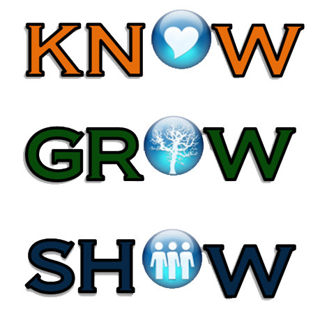 PurposeKnowGrowShow